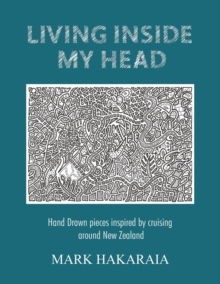 Living Inside My Head, Paperback / softback Book