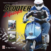 Scooter Lifestyle, Paperback / softback Book