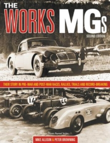 The Works MGs : Second Edition, Hardback Book
