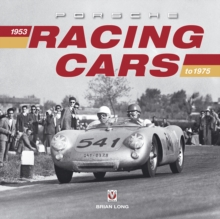Porsche Racing Cars, EPUB eBook