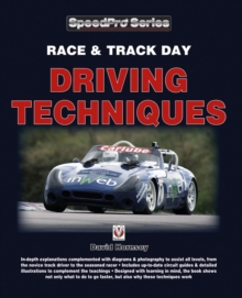 Race & Trackday Driving Techniques, EPUB eBook