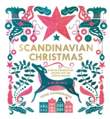 Scandinavian Christmas, Hardback Book