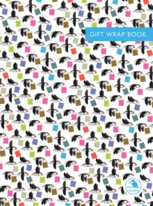 I Like Birds: When Puffins Go Shopping Gift Wrap Book, Other printed item Book