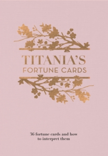Titania's Fortune Cards : 36 fortune cards and how to interpret them, Mixed media product Book