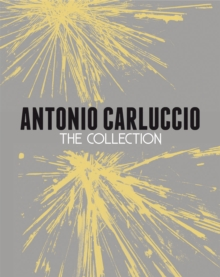 Antonio Carluccio: The Collection, Paperback / softback Book