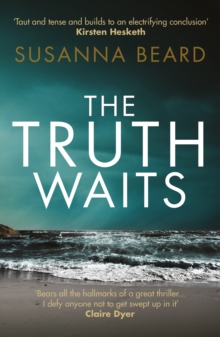 The Truth Waits : Compelling psychological suspense set in Lithuania, Paperback / softback Book