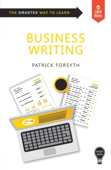 Smart Skills: Business Writing, Paperback Book