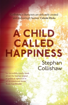 A Child Called Happiness, Paperback / softback Book