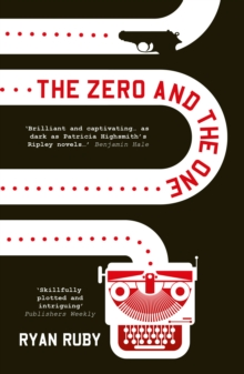 The Zero and The One, Paperback Book
