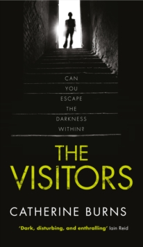 The Visitors, Hardback Book