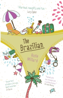 The Brazilian, Paperback Book