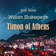 Timon of Athens, eAudiobook MP3 eaudioBook