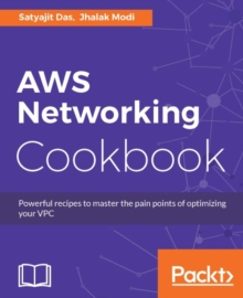 AWS Networking Cookbook, EPUB eBook