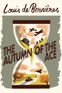 The Autumn of the Ace, Hardback Book