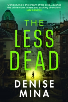 The Less Dead, Hardback Book