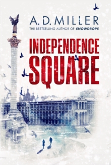Independence Square, Hardback Book