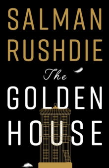 The Golden House, Hardback Book