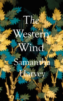The Western Wind, Hardback Book