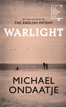Warlight, Hardback Book