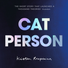 Cat Person, Paperback / softback Book