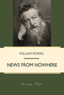 News from Nowhere, EPUB eBook