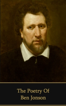 The Poetry of Ben Jonson, EPUB eBook
