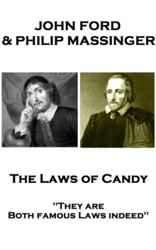 "The Laws of Candy : ""They are Both famous Laws indeed"", EPUB eBook"