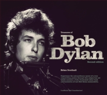 Treasures of Bob Dylan, Hardback Book