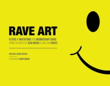 Rave Art, Paperback Book