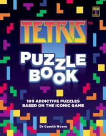 The Tetris Puzzle Book, Paperback / softback Book