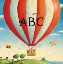 Alison Jay's ABC, Board book Book