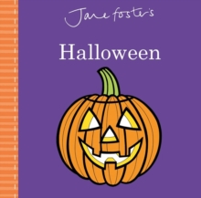 Jane Foster's Halloween, Board book Book
