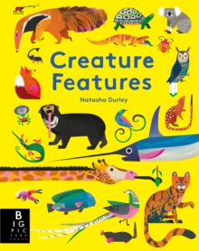 Creature Features, EPUB eBook