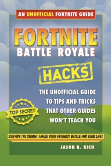 Fortnite Battle Royale: Beginners Guide, EPUB eBook