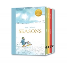 Seasons : 4-Book Boxset, Book Book