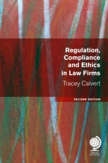 Regulation, Compliance and Ethics in Law Firms : Second Edition, EPUB eBook