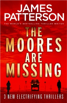 The Moores are Missing, Paperback / softback Book