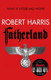 Fatherland, Paperback Book
