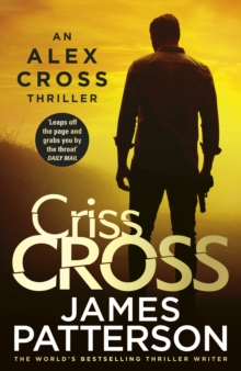 Criss Cross : (Alex Cross 27), Paperback / softback Book