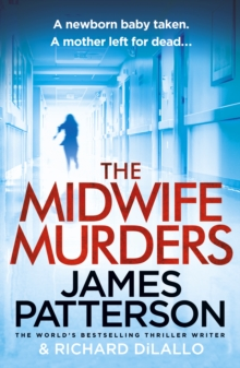 The Midwife Murders, Paperback / softback Book