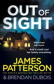 Out of Sight, Paperback / softback Book