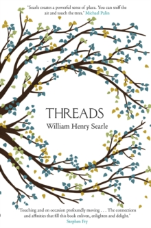 Threads, Paperback / softback Book