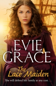 The Lace Maiden, Paperback / softback Book