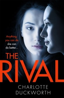 The Rival, Hardback Book