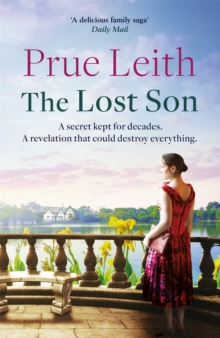 The Lost Son : a sweeping family saga full of revelations and family secrets, Paperback / softback Book