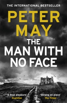 The Man With No Face : the powerful and prescient Sunday Times bestseller, Paperback / softback Book