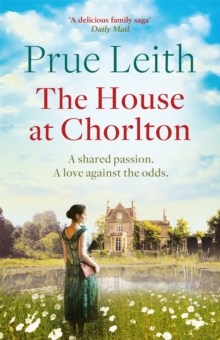 The House at Chorlton : an emotional postwar family saga, Paperback / softback Book