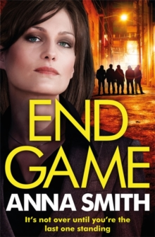 End Game : the most addictive, nailbiting gangster thriller of the year, Hardback Book