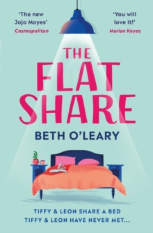 The Flatshare : The ultimate feel-good summer read for 2019, EPUB eBook