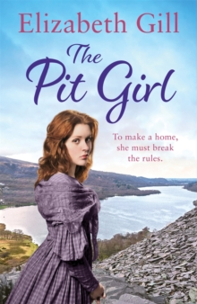 The Pit Girl, Hardback Book